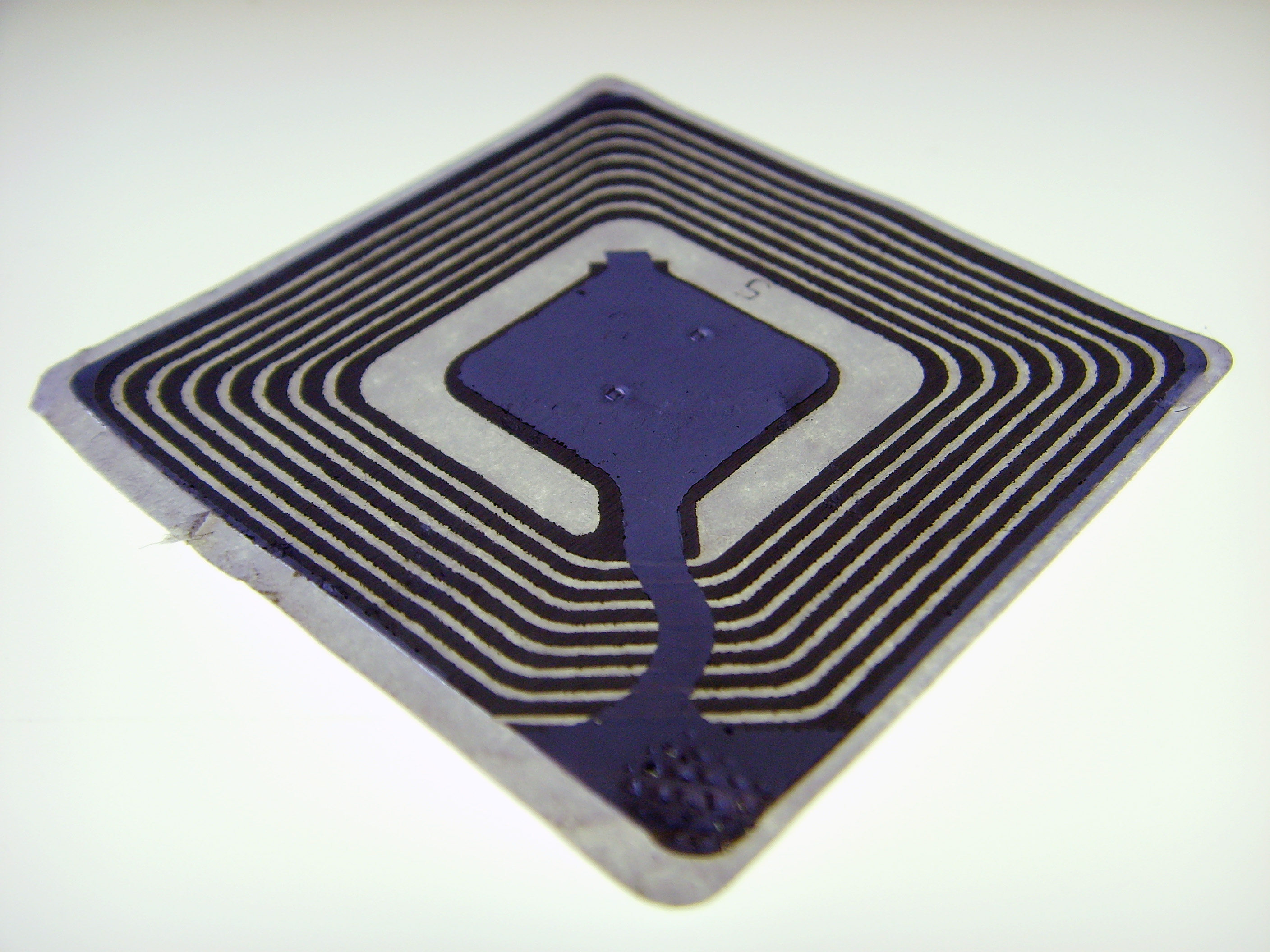 RFID inlay products