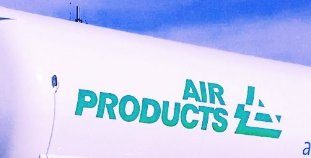 air products plans new liquid hydrogen plant