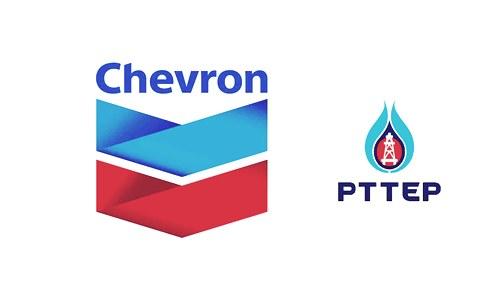 chevron corporation pttep thai petroleum auction
