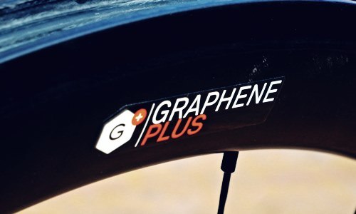 directa plus first road surface made graphene