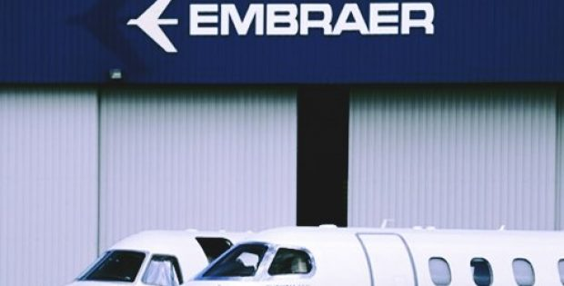 embraer taps akzonobels aerospace coatings