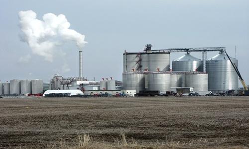 ethanol-facility