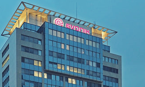 evonik industries expand silicon production facility geesthacht