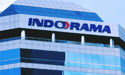 indorama industries produce sustainable pet resin