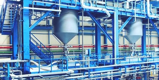 lanxess expand new plastics compounding plant