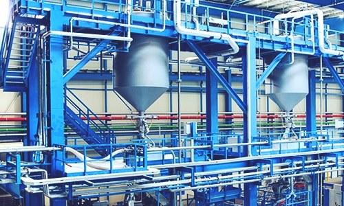 lanxess expand new plastics compounding plant
