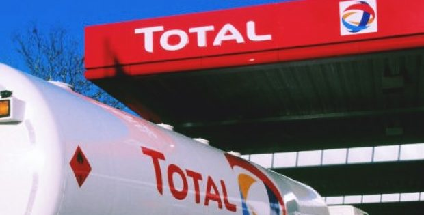 total invests double polyethylene production