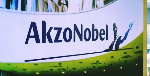 akzonobel specialty chemicals name nouryon