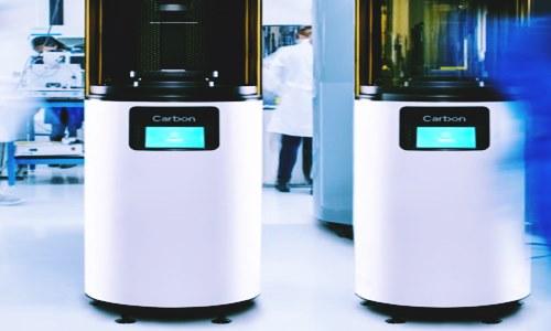carbon-3d carbon production network partners