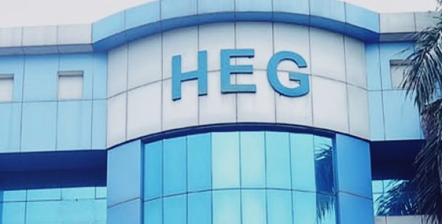 heg expand graphite electrode manufacturing capacity