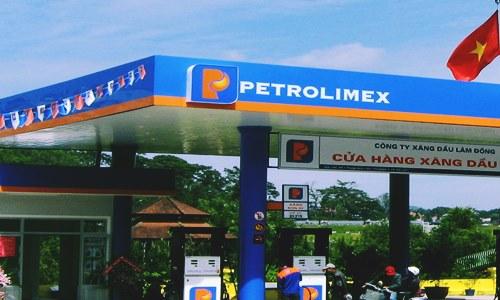 vietnams petrolimex phong refinery operations