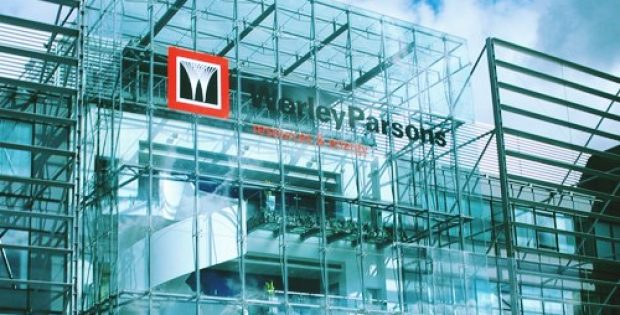 worleyparsons jacobs engineerings subsidiary