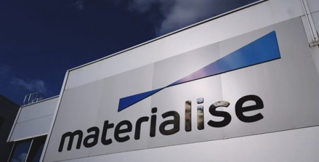 BASF partners with Materialise to lead investment round in Essentium