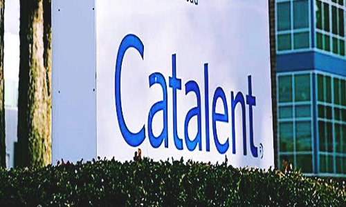 catalent expand packaging clinical facility