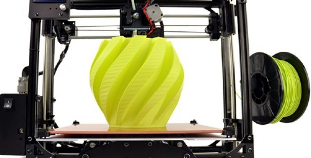 LulzBot unveils HS-Series Tool Heads for high-strength 3D printing