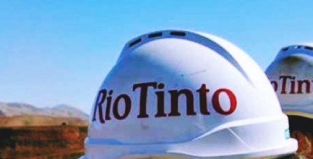 rio sells stake rossing uranium