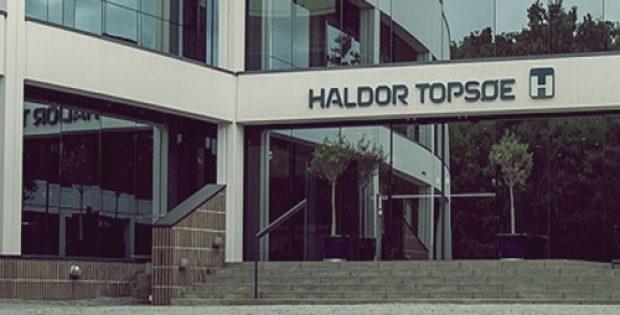 Topsoe fortifies presence in Indonesia, opens office in Jakarta