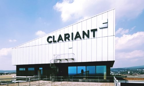 Clariant forms joint venture with Saudi Kayan to evaluate alkoxylates