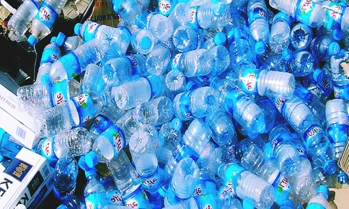 CPI plans to reduce plastic pollution by working on a new project