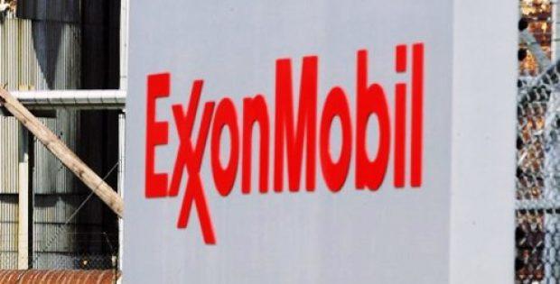 Exxon's lubricant