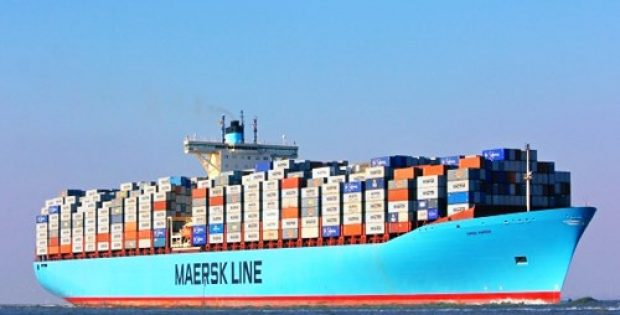 Maersk to build India's first green warehouse