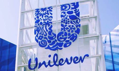 Unilever to trial refillable packs through a new retail platform