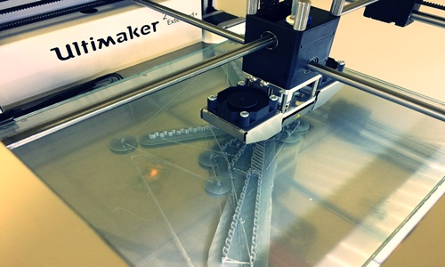 Polymaker, eSUN & Essentium join Ultimaker Material Alliance Program