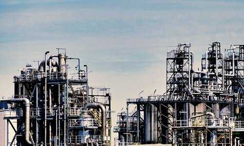UAE petrochemical companies keen to invest in Indian oil & gas sector