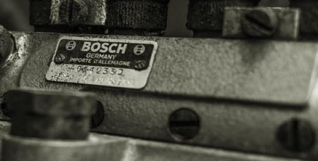Germany's Koerber and Italy's Coesia to bid for Bosch packaging unit