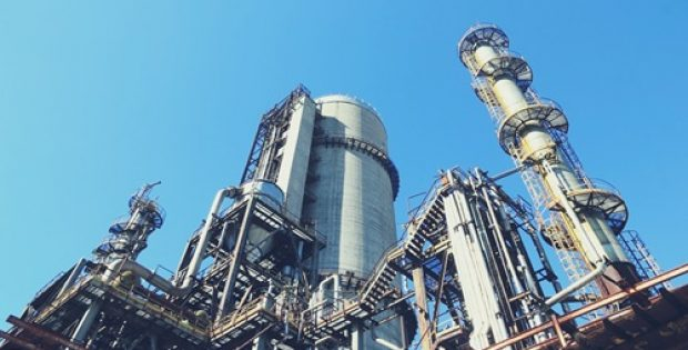 Praxair plans to construct a new hydrogen facility in Louisiana