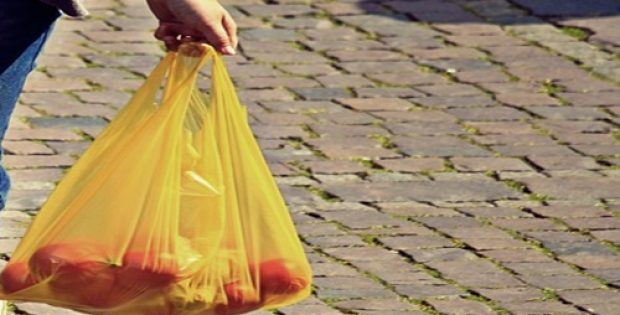New York formally confirms ban on plastic bags to protect environment